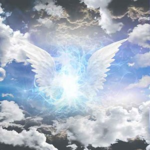 Angel Healing   Vivian Osal